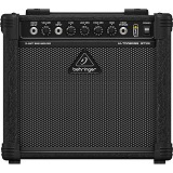 BEHRINGER Bass Amplifier [BT108] - Bass Amplifier